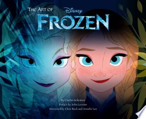 Download The Art of Frozen online Books - godinez books