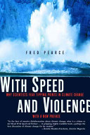 With Speed and Violence Book
