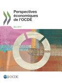 Pdf Perspectives économiques de l'OCDE, Volume 2013 Numéro 1 Telecharger