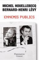 Ennemis publics Pdf/ePub eBook