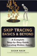 Pdf Skip Tracing Basics & Beyond