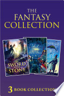 3 book Fantasy Collection  The Sword in the Stone  The Phantom Tollbooth  Charmed Life  Collins Modern Classics