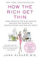 How the Rich Get Thin Pdf/ePub eBook