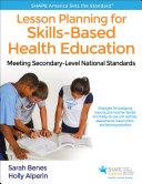 Lesson Planning for Skills-Based Health Education [Pdf/ePub] eBook