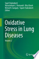 Oxidative Stress In Lung Diseases Book PDF