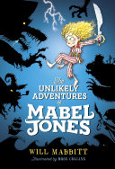 Pdf The Unlikely Adventures of Mabel Jones Telecharger