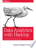 Data Analytics with Hadoop  : An Introduction for Data Scientists