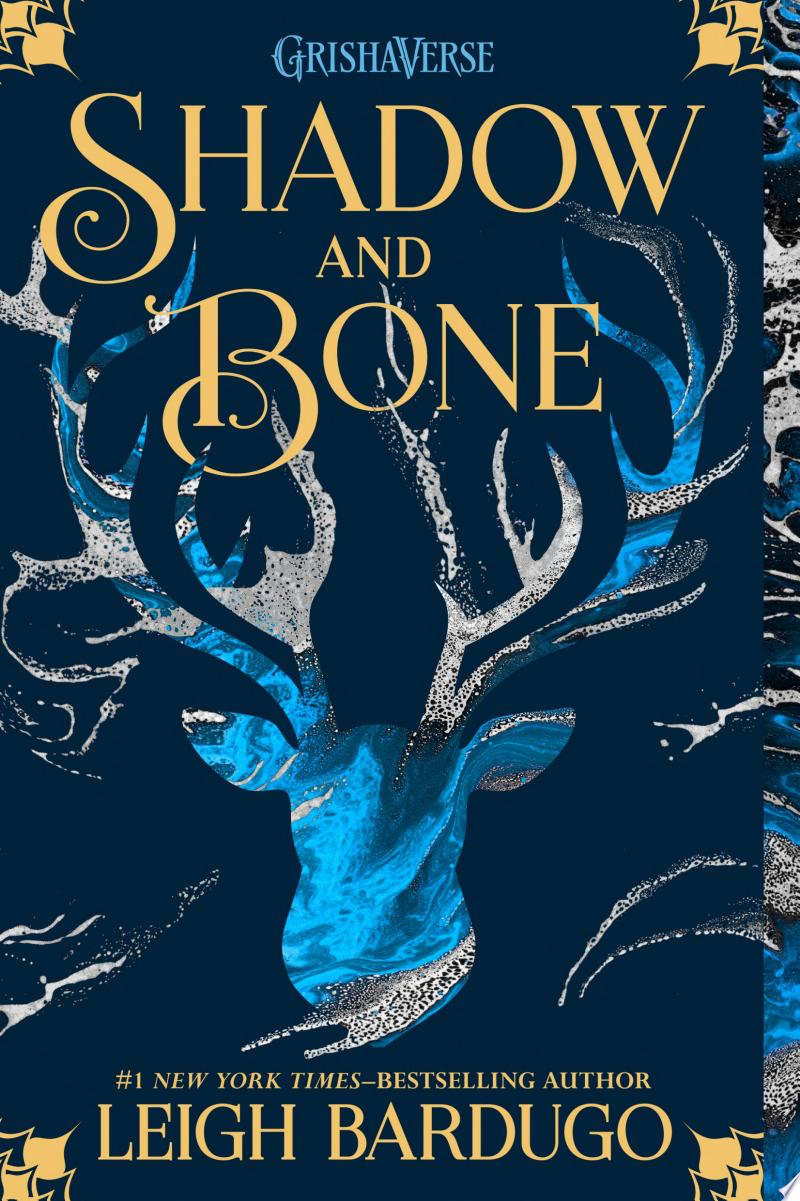 Shadow and Bone image