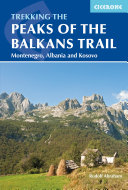 Pdf The Peaks of the Balkans Trail Telecharger