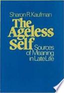 The Ageless Self