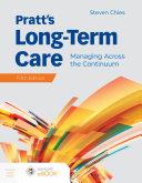 Pratt s Long Term Care