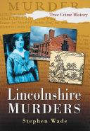 Lincolnshire Murders Pdf/ePub eBook