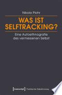 Was ist Selftracking?