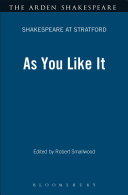 As You Like It ebook