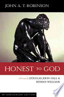 Read Online Honest to God For Free