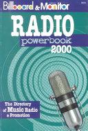 Radio Power Book