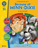A Literature Kit for Because of Winn-Dixie by Kate DiCamillo