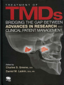 Treatment of TMDs