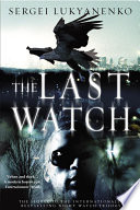 The Last Watch Book