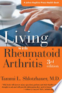 Living With Rheumatoid Arthritis Book PDF