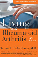 Living with Rheumatoid Arthritis