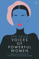 Voices of Powerful Women Pdf/ePub eBook