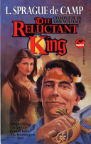 The Reluctant King Pdf/ePub eBook