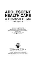 Adolescent Health Care Book