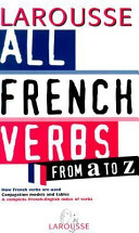 All French Verbs