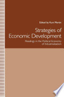 Strategies Of Economic Development