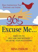 365 Excuse Me...