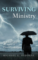 Surviving Ministry