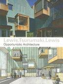 Lewis Tsurumaki Lewis
