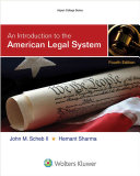 An Introduction To The American Legal System