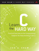 Learn C the Hard Way