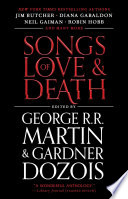 Songs of Love and Death Book