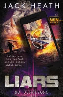 Liars  2 Book