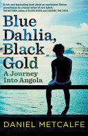 Blue Dahlia, Black Gold ebook