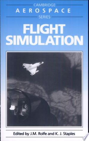 Free Download Flight Simulation PDF - Writers Club