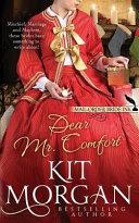 Mail-Order Bride Ink: Dear Mr. Comfort
