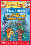 Pdf Thea Stilton and the Ghost of the Shipwreck Telecharger
