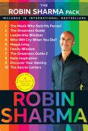 The Robin Sharma Pack