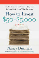 How to Invest  50  5 000 9e