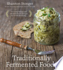 Traditionally Fermented Foods Book