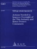 Title Insurance Pdf/ePub eBook