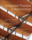 Integrated Practice in Architecture