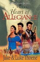 Heart of Allegiance