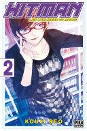 Pdf Hitman, Les coulisses du manga T02 Telecharger