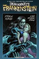Dean Koontz's Frankenstein: Storm Surge Pdf/ePub eBook