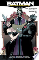 Read Online Batman: Preludes to the Wedding For Free